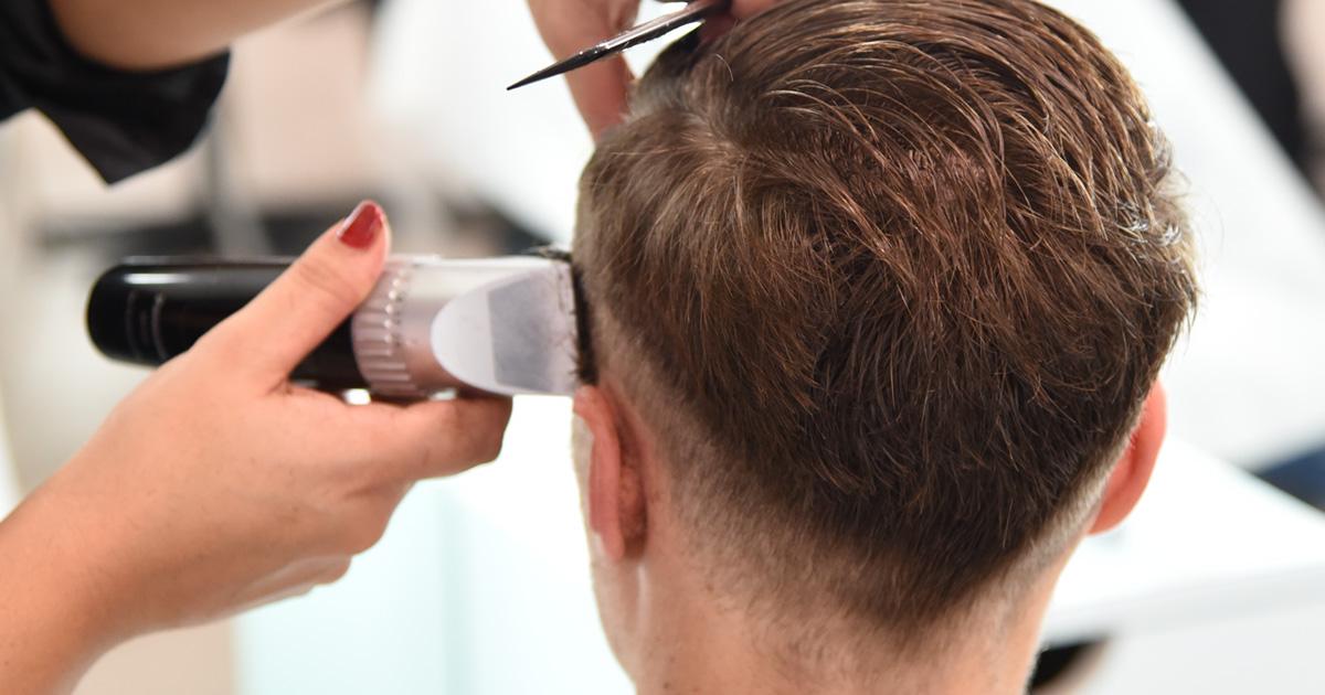 Capelli uomo inverno 2020 - DUCA'S Italian Hairsalons ...
